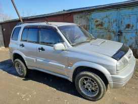 Усть-Илимск Grand Vitara 2000