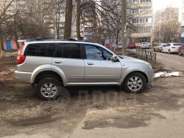 Great Wall Hover, 2010 год, 370 000 руб.