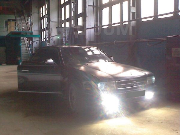 Nissan Gloria, 1995 год, 417 000 руб.