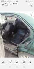 Honda Civic, 1995 год, 220 000 руб.