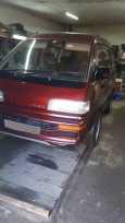 Toyota Lite Ace, 1989 год, 228 000 руб.