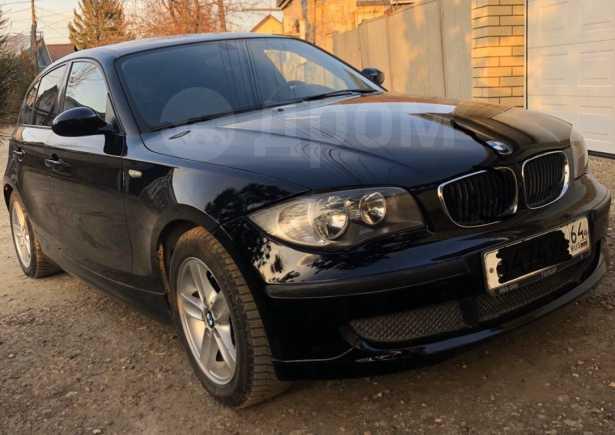 BMW 1-Series, 2008 год, 470 000 руб.