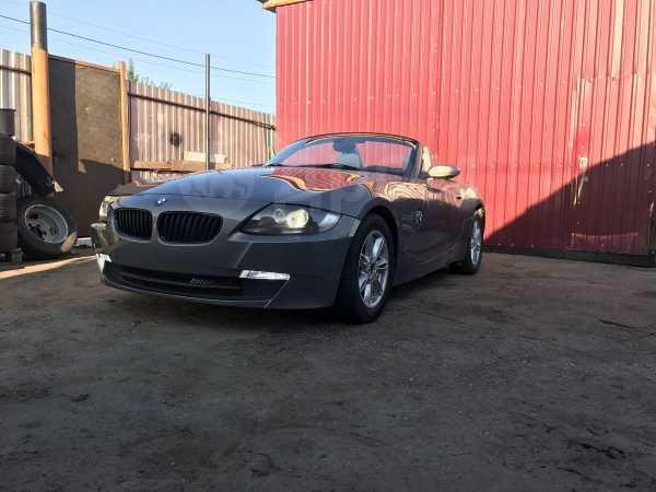 BMW Z4, 2007 год, 1 099 000 руб.