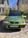 Nissan Almera, 1998 год, 140 000 руб.