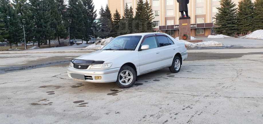 Toyota Corona Premio, 2000 год, 205 000 руб.