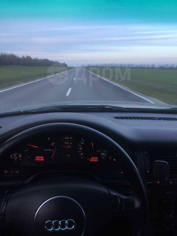 Audi A8, 2002 год, 450 000 руб.