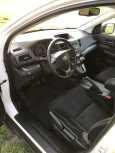 Honda CR-V, 2013 год, 1 090 000 руб.