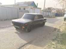 Волжский 2106 1977