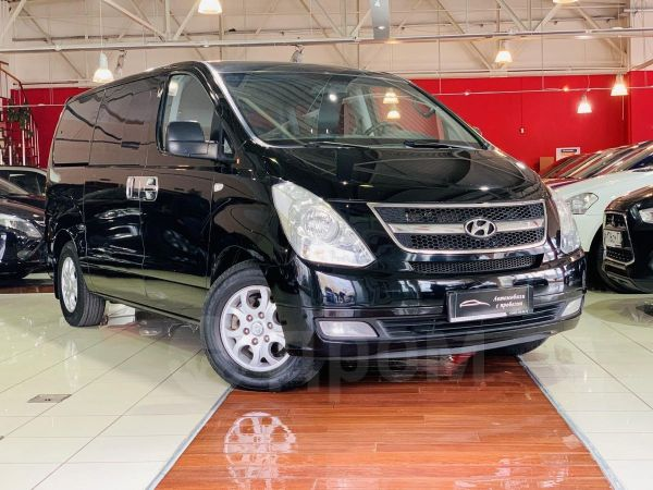 Hyundai Grand Starex, 2009 год, 630 100 руб.