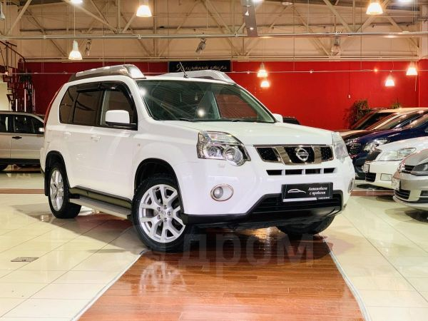 Nissan X-Trail, 2014 год, 690 100 руб.