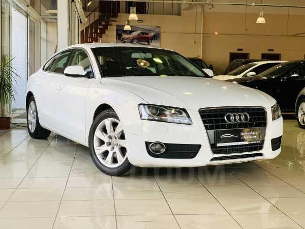 Audi A5, 2011 год, 600 100 руб.