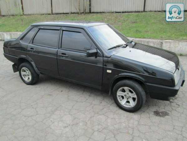 Лада 21099, 2005 год, 140 000 руб.
