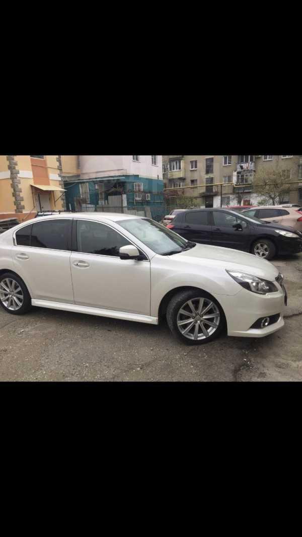 Subaru Legacy, 2014 год, 950 000 руб.