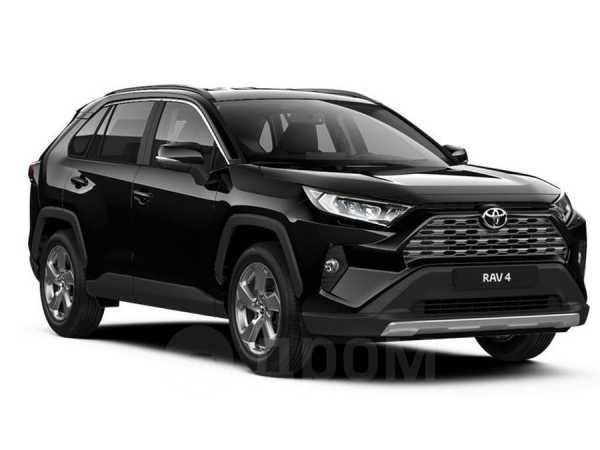 Toyota RAV4, 2020 год, 1 955 000 руб.