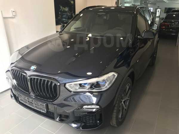 BMW X5, 2020 год, 8 732 100 руб.