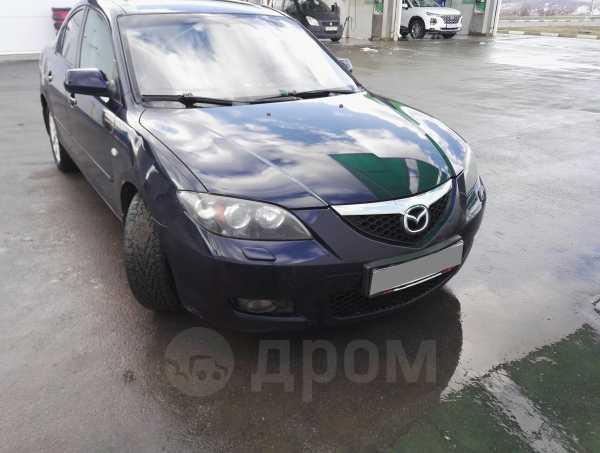 Mazda Mazda3, 2008 год, 220 000 руб.