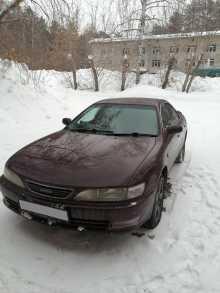 Новосибирск Carina ED 1997