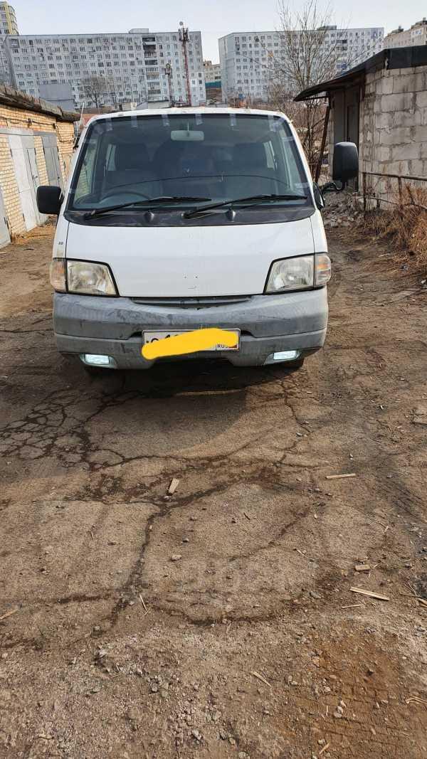 Mazda Bongo, 2001 год, 180 000 руб.