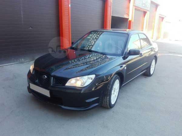 Subaru Impreza, 2007 год, 420 000 руб.