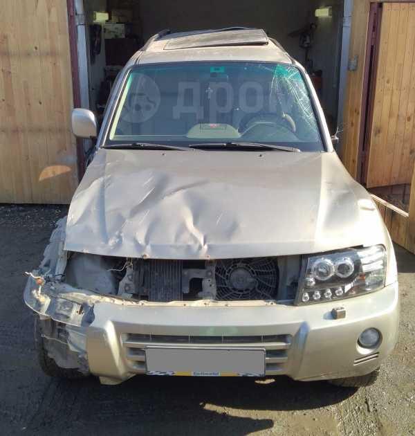 Mitsubishi Pajero, 2006 год, 425 000 руб.