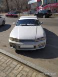 Nissan Skyline, 1996 год, 190 000 руб.