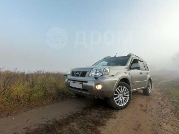 Nissan X-Trail, 2005 год, 406 000 руб.