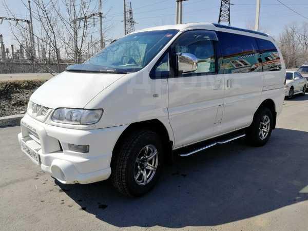 Mitsubishi Delica, 2006 год, 535 000 руб.