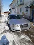 Audi A6, 2005 год, 418 000 руб.