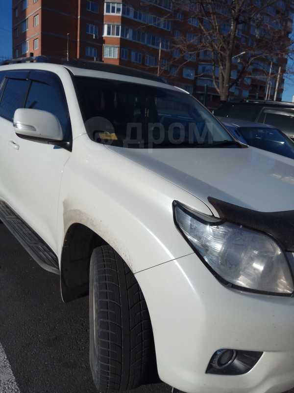Toyota Land Cruiser Prado, 2012 год, 1 900 000 руб.