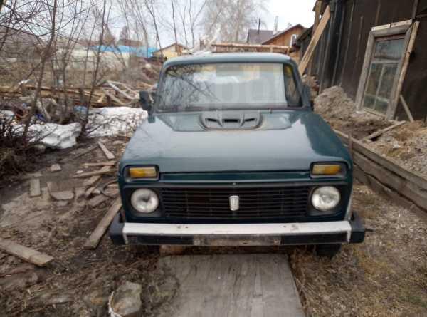 Лада 4x4 2121 Нива, 1978 год, 60 000 руб.