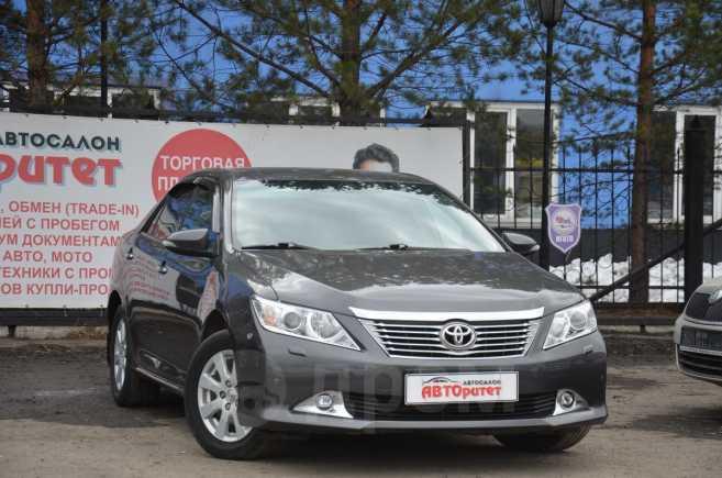 Toyota Camry, 2013 год, 965 000 руб.