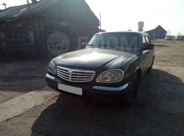 ГАЗ 31105 Волга, 2006 год, 85 000 руб.