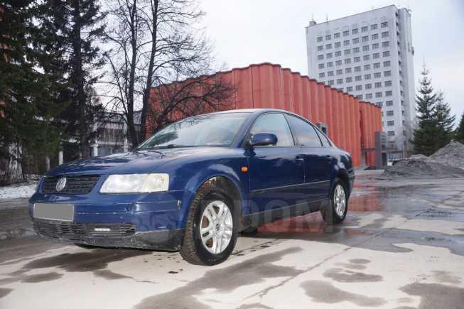 Volkswagen Passat, 1998 год, 196 000 руб.