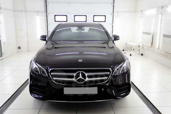 Mercedes-Benz E-Class, 2019 год, 2 900 000 руб.