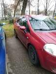 Fiat Grande Punto, 2008 год, 180 000 руб.