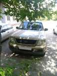 Ford Explorer, 2002 год, 515 000 руб.