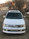 Mitsubishi Chariot Grandis, 1999 год, 245 000 руб.