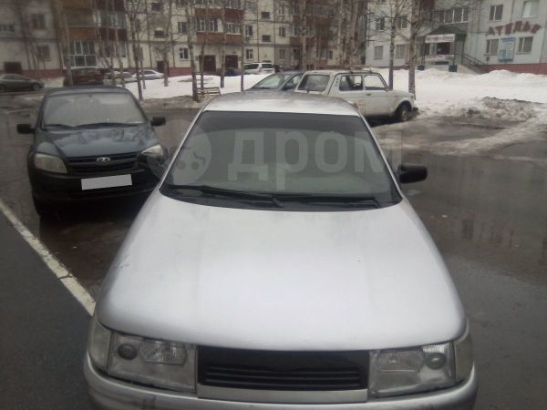 Лада 2112, 2004 год, 60 000 руб.