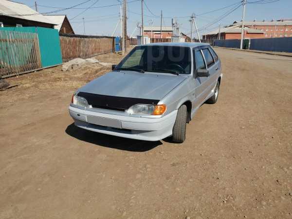 Лада 2114 Самара, 2007 год, 95 000 руб.