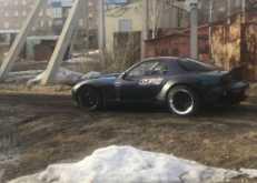 Томск RX-7 1992