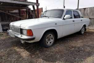 Мариинск 3102 Волга 1998