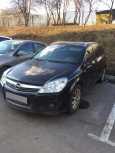 Opel Astra, 2013 год, 320 000 руб.