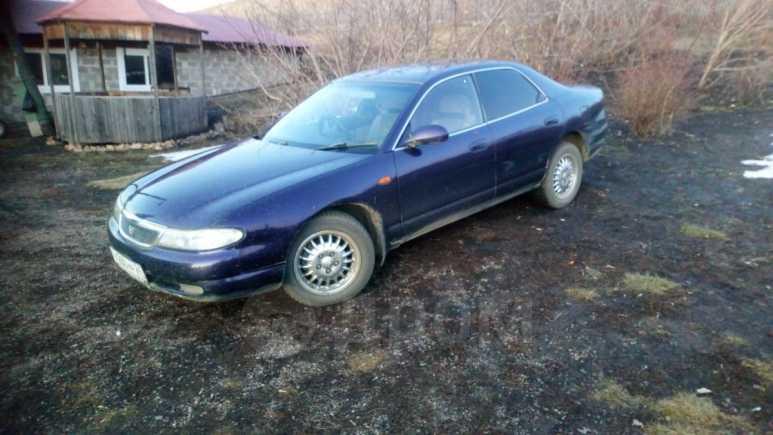 Mazda Efini MS-8, 1991 год, 160 000 руб.