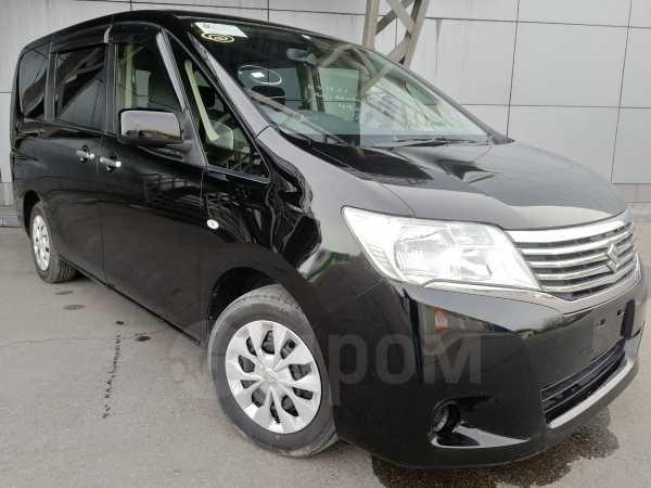 Suzuki Landy, 2013 год, 830 000 руб.