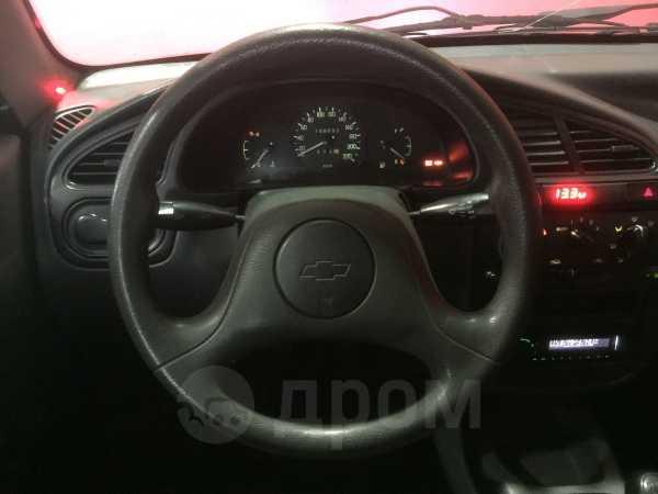 Chevrolet Lanos, 2007 год, 129 900 руб.
