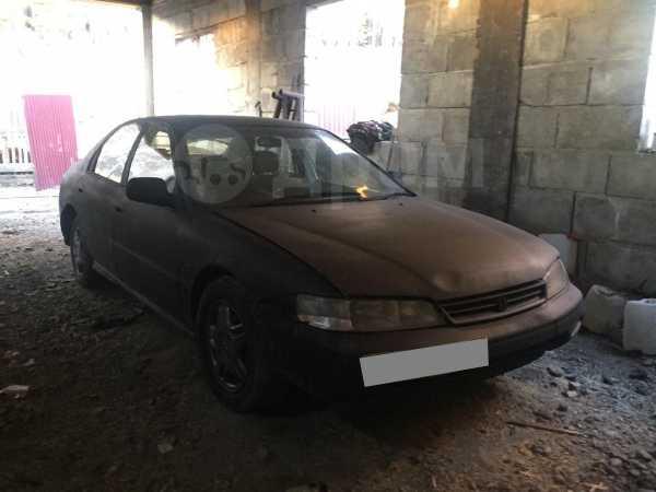 Honda Accord, 1993 год, 72 000 руб.