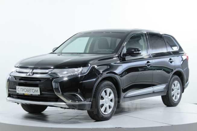 Mitsubishi Outlander, 2017 год, 1 230 000 руб.
