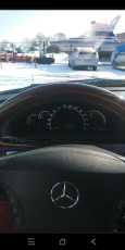 Mercedes-Benz S-Class, 2000 год, 330 000 руб.