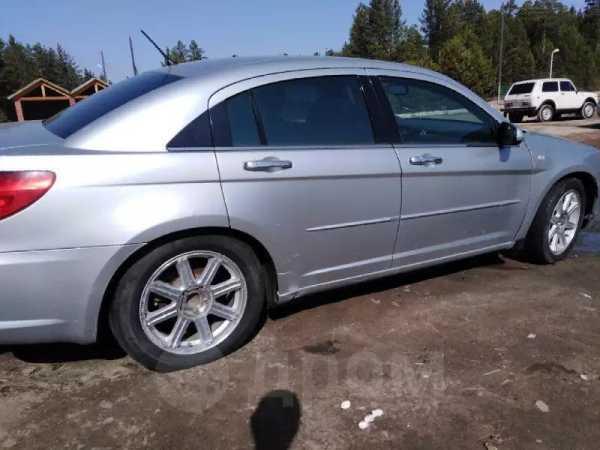 Chrysler Sebring, 2007 год, 200 000 руб.