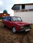 Лада 2107, 2007 год, 33 000 руб.